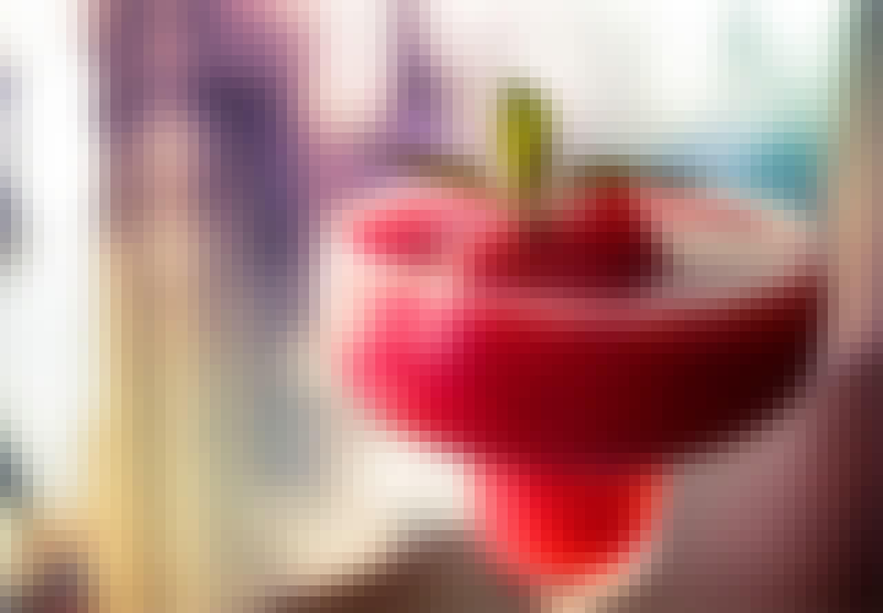 strawberry daiquiry