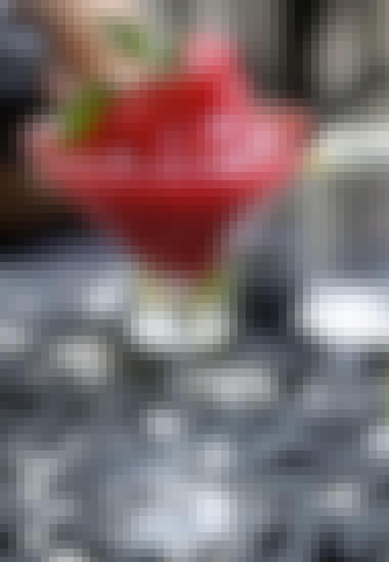strawberry daiquiri daiquiry