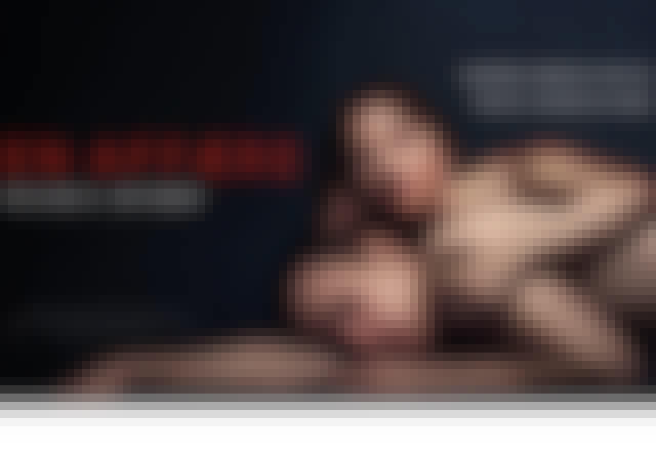 Erotisk thriller: Skuespiller Tarjei Sandvik Moe, best kjent som Isak fra NRK-serien «Skam» spiller i ny film, mot Andrea Bræin Hovig.