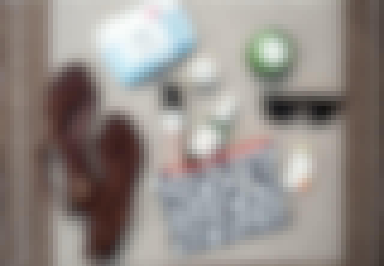 Pakkeliste: Skjønnhetsproduktene du bør pakke med på strandferie