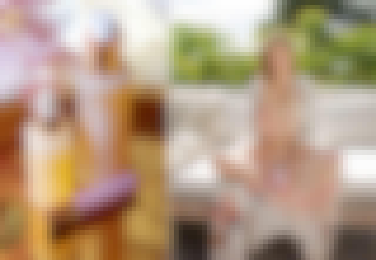 Produktserien til Miranda Kerr kommer til Norge
