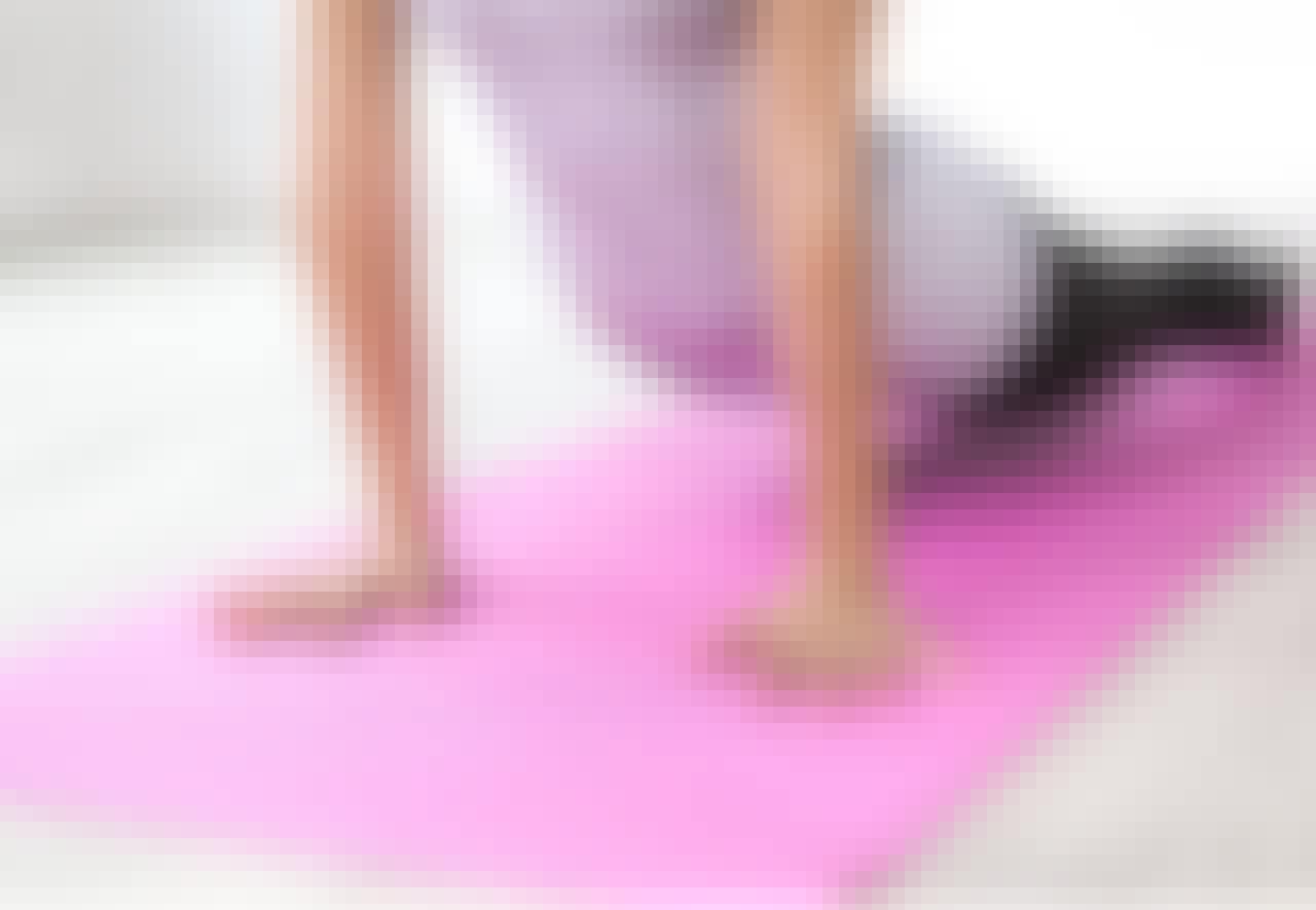 Er bikram yoga bedre enn vanlig yoga?