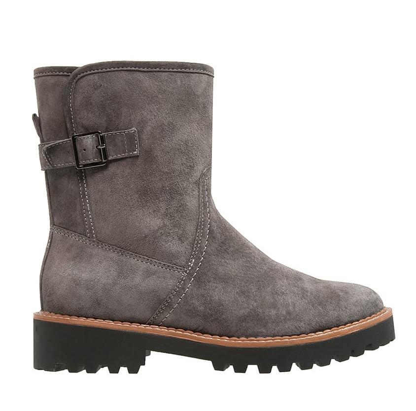 Vintersko: Her er skoene som er både varme og fine | costume.no