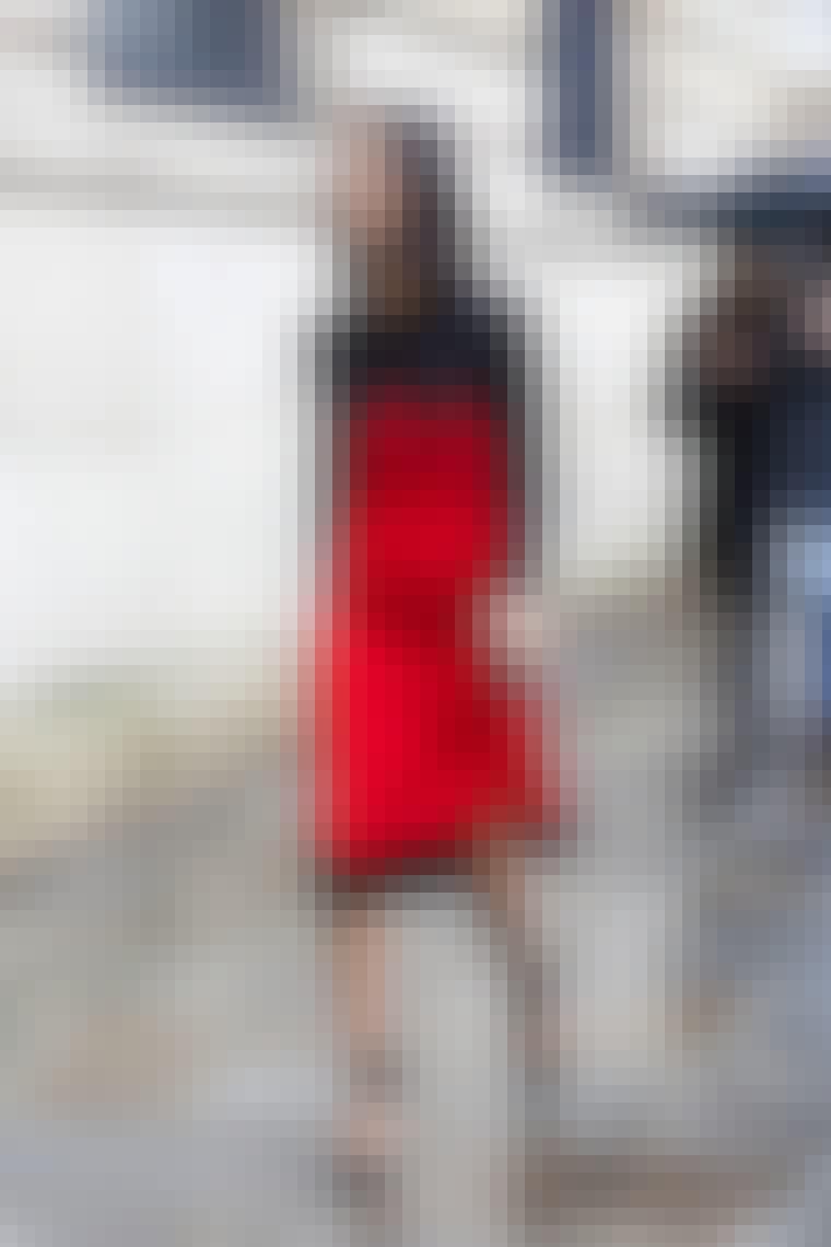 Stilfull garderobe: Bruk en slip-dress i silke