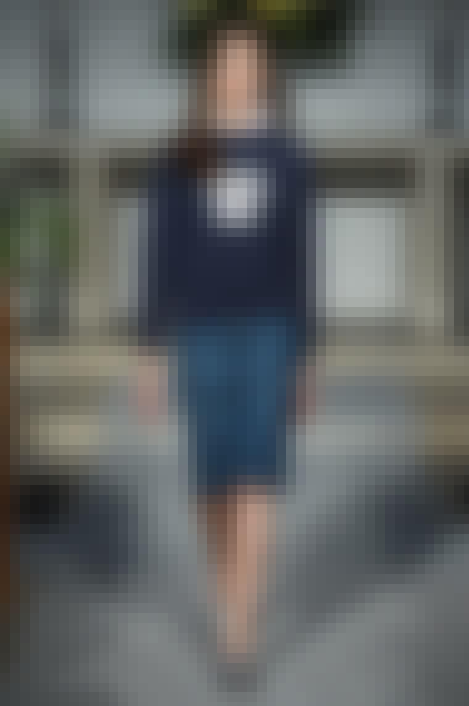 Se Alexa Chungs nye kleskolleksjon