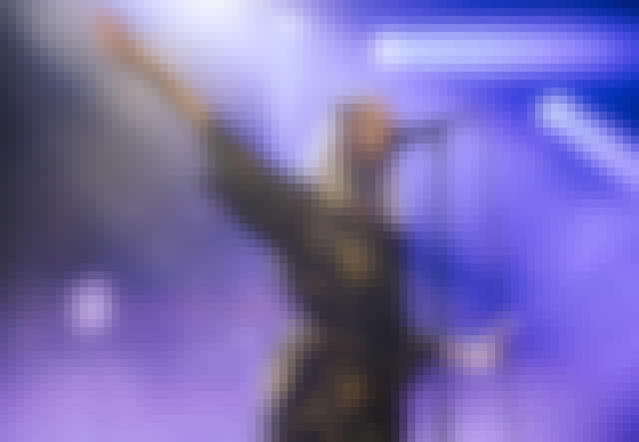 Den norske musikkstjernen du må kjenne