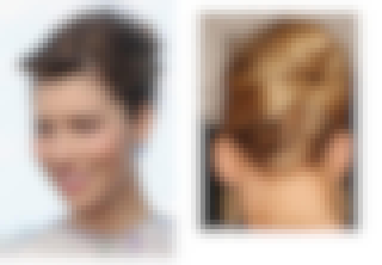 Den perfekte frisyre for deg med kort hår