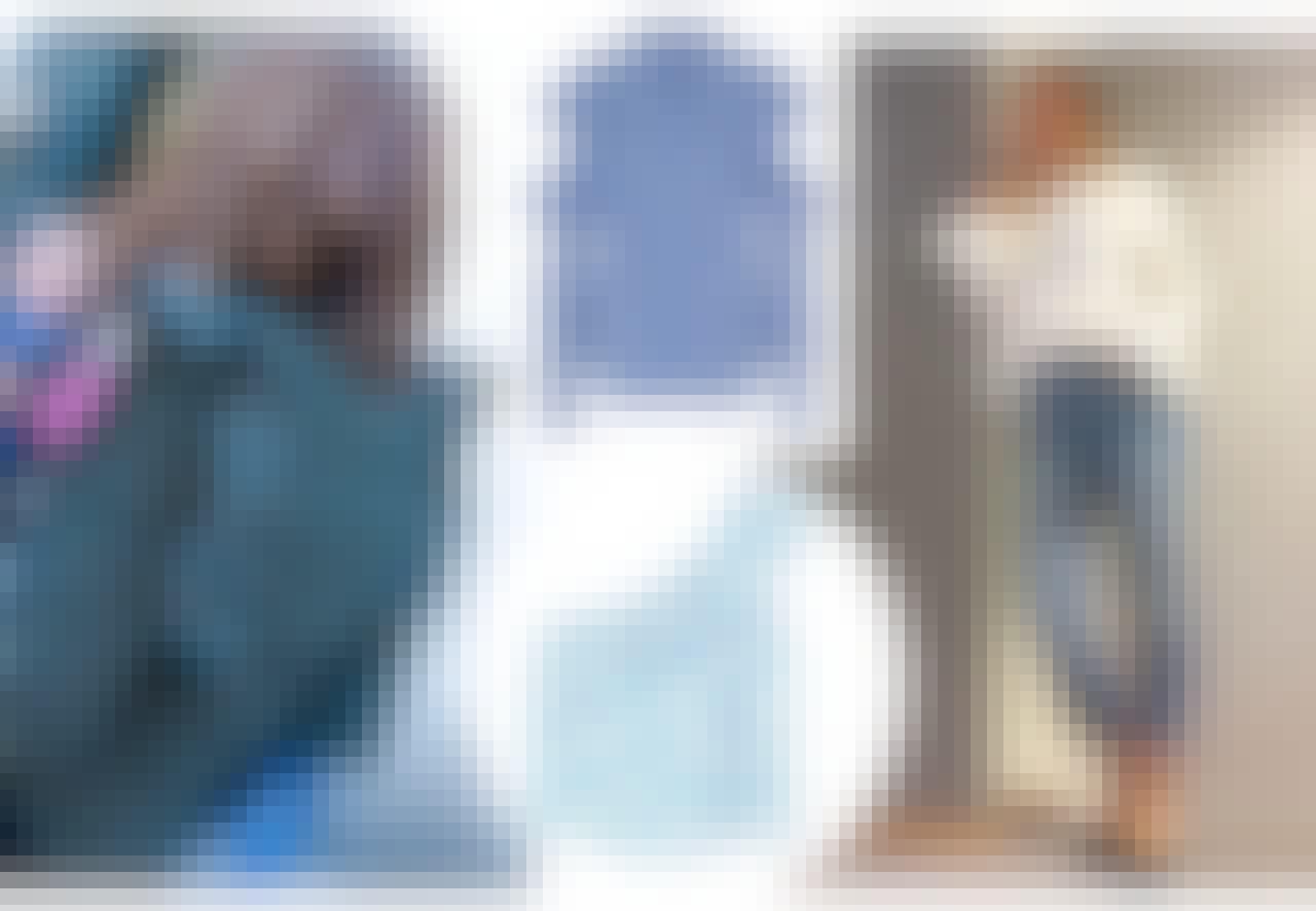 Redaksjonens stylingtips: Slik kler du deg i volanger