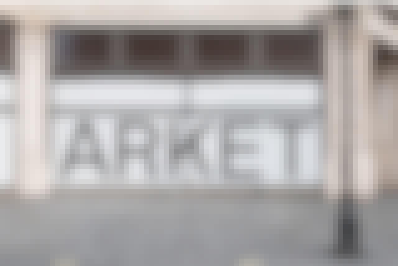 H&M introduserer nytt merke: Arket