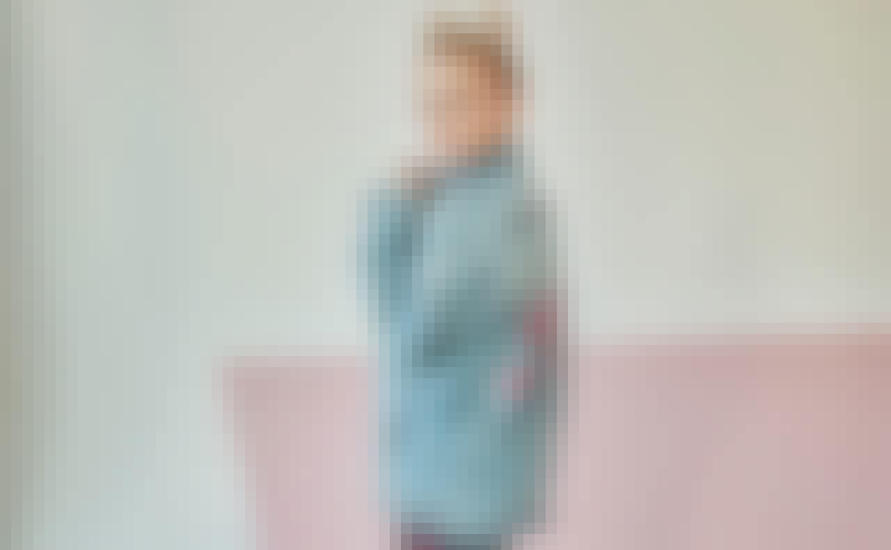 H&M avslører nytt samarbeid med Zara Larsson