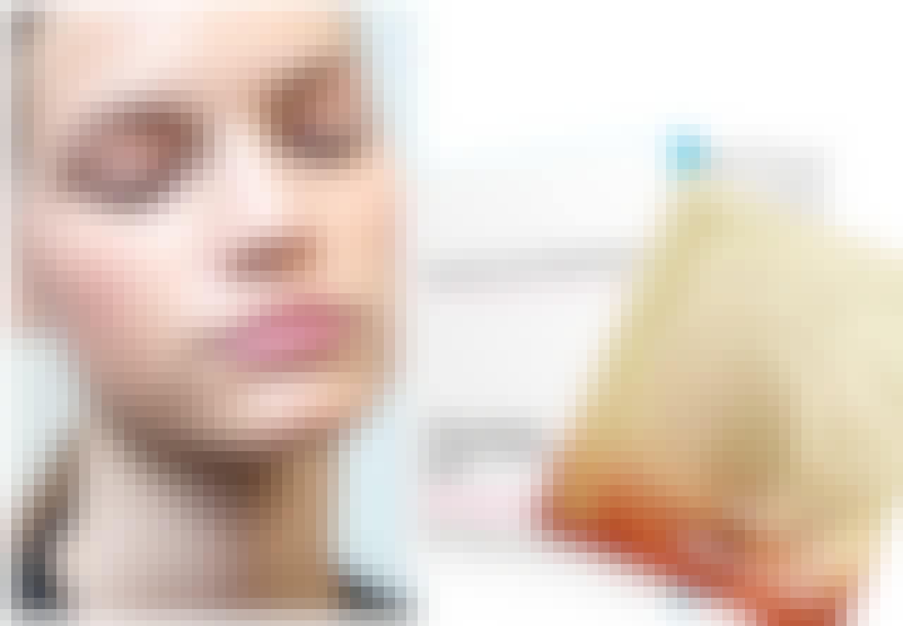 Ansiktspleie: Lag din egen DIY-maske