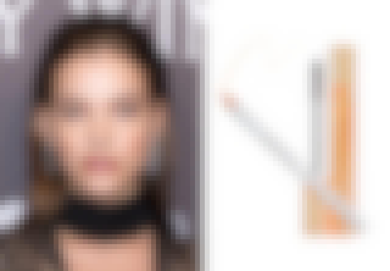 Makeup: Slik sminker du øynene dine så de ser større ut
