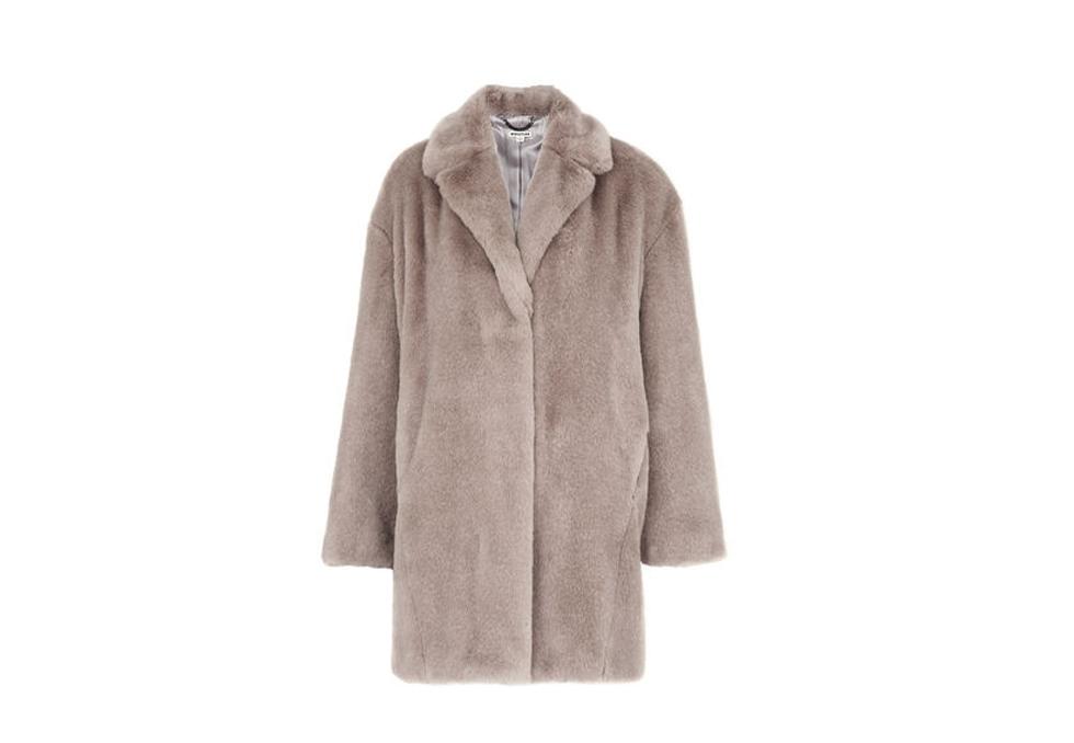 Fuskepels: Vinterens fineste jakker   costume.no