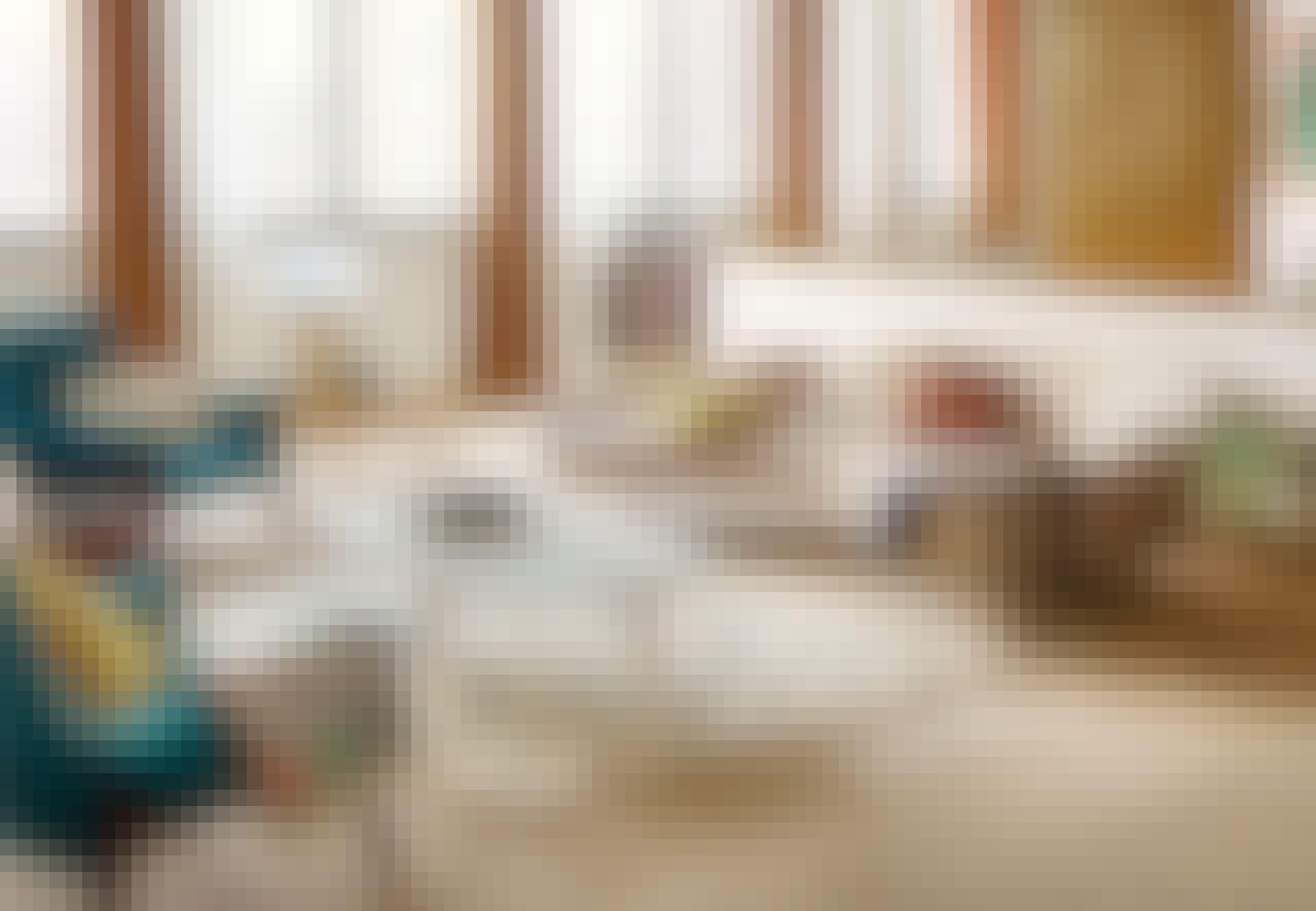 Zara Home interiør