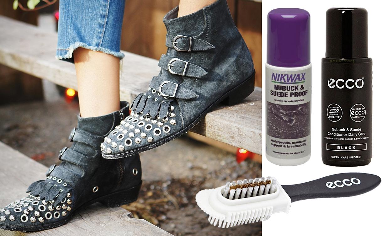 Skopleie: Slik tar du best vare på skoene dine | costume.no