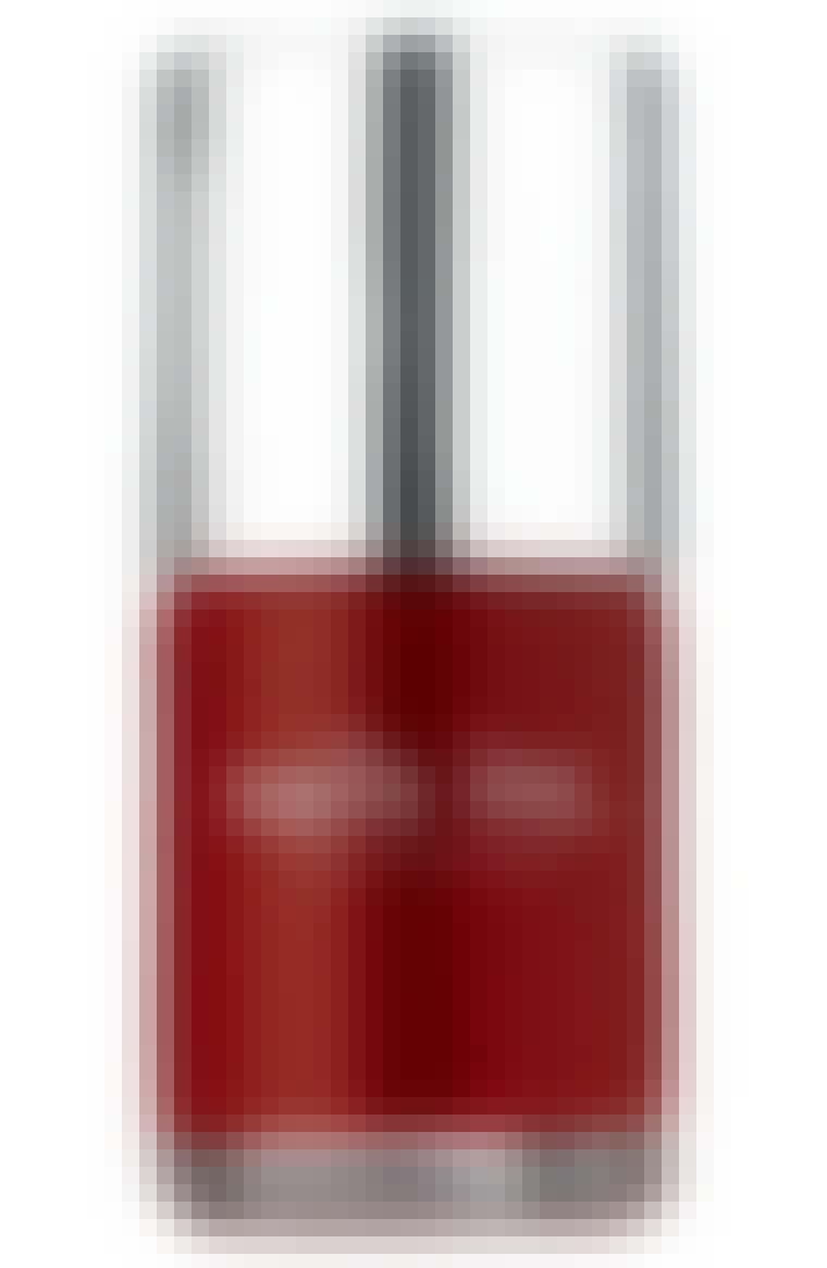 Dramatisk rød