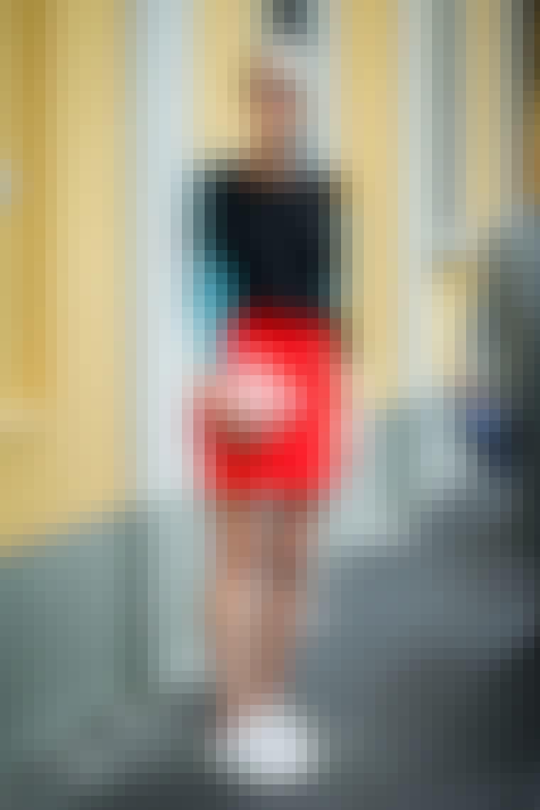 Gatemote fra Milano Fashion Week