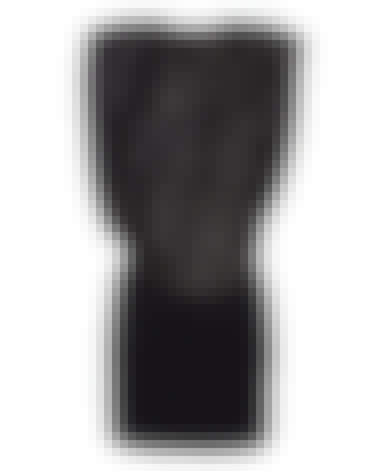 PALJETTER: Kjole fra Acne, cirka 2.700 kroner.
