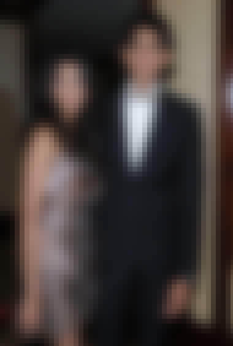 Freida Pinto er kjæreste med Slumdog Millionaire-kollega, Dev Patel.