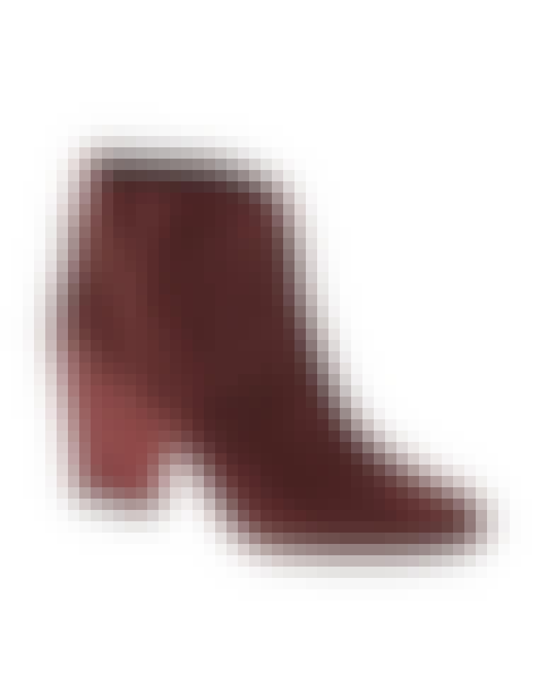 Ankelstøvle
