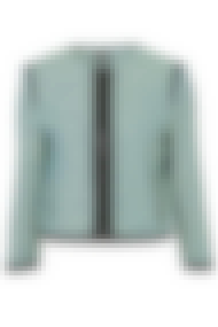 Den korte jakke