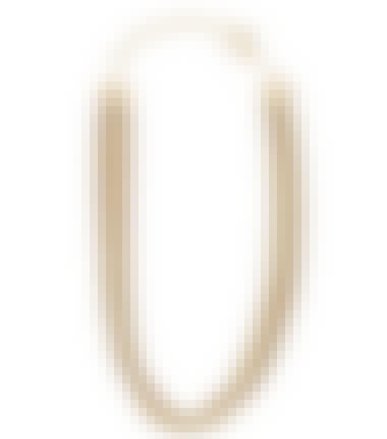 Halskæde fra Topshop til ca. 300 kr. hos Topshop.com