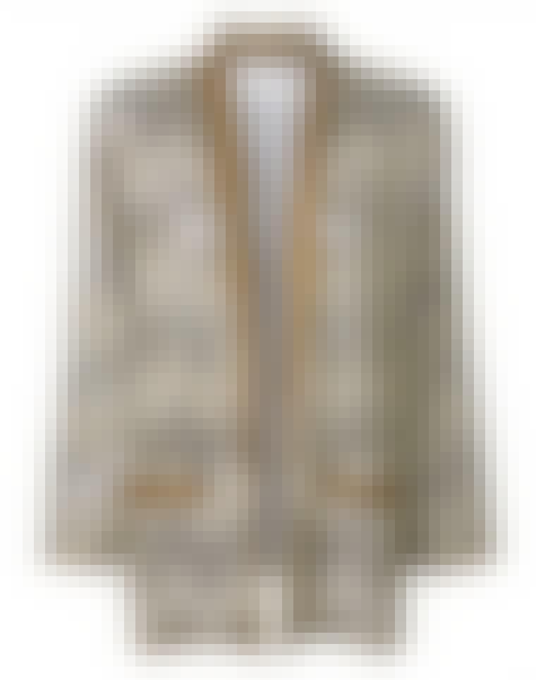 Jakke fra Stine Goya hos Youheshe.com. Før: 5.000 kr. Nu: 3.000 kr.