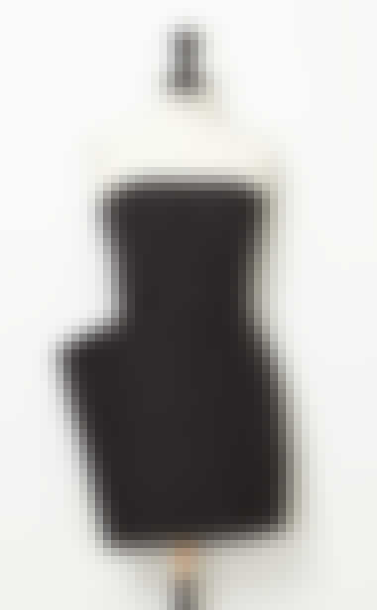 Kjole fra Acne hos Shop.acnestudios.com. Før: 3.595 kr. Nu: 2.157 kr.