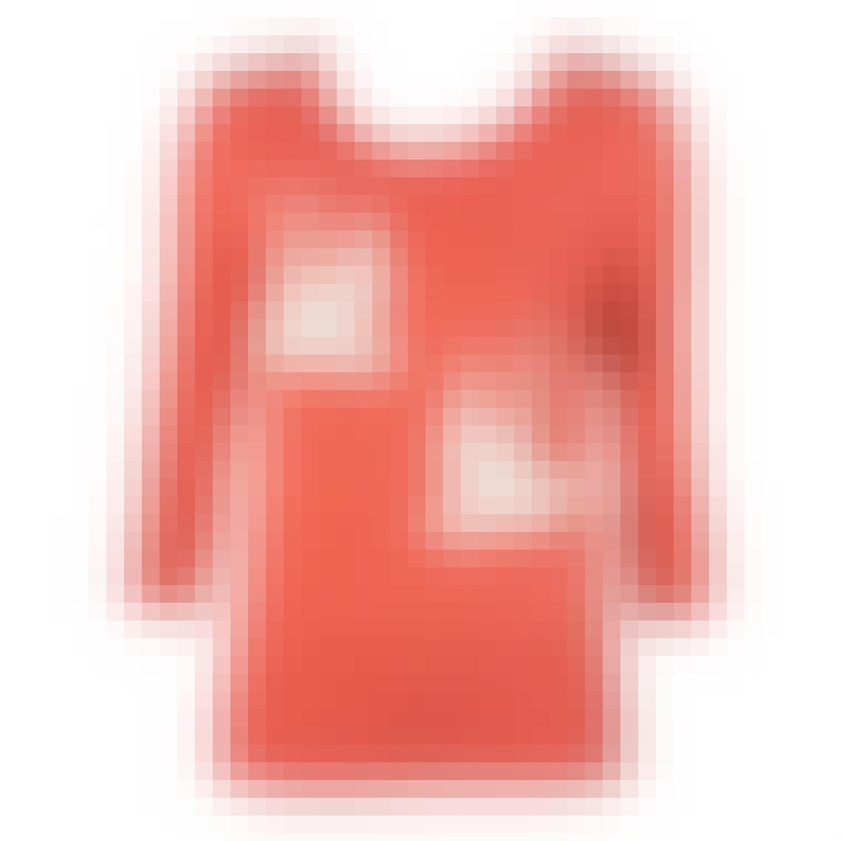 Bluse fra Topshop til ca. 315 kr. hos Topshop.com.