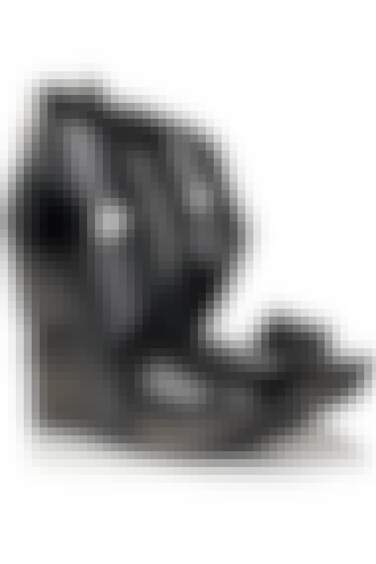 Sko fra Diane von Furstenberg til ca. 1.860 kr. hos Net-a-porter.com.