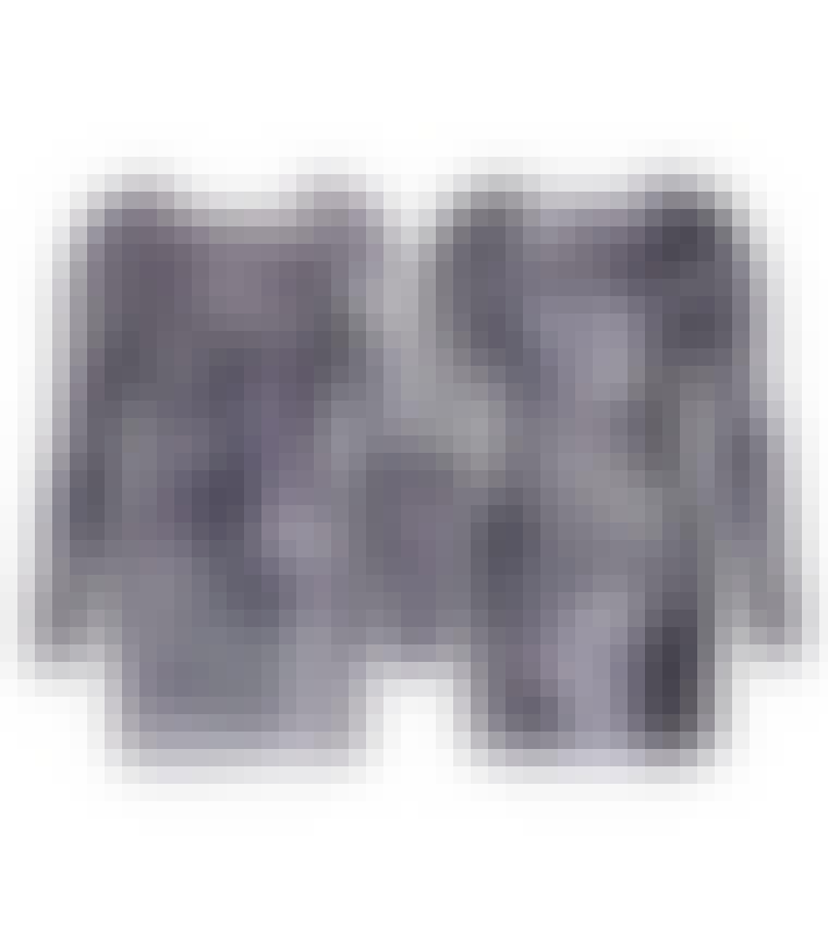 PAILLETTER: Kjole fra H&M til 599 kr. hos Shop.hm.com.