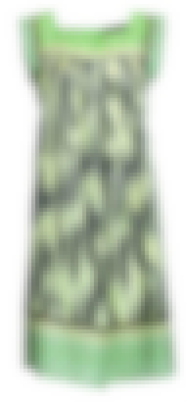 ABSTRAKTE PRINT: Kjole fra Tsumori Chisato 4.195 kr.