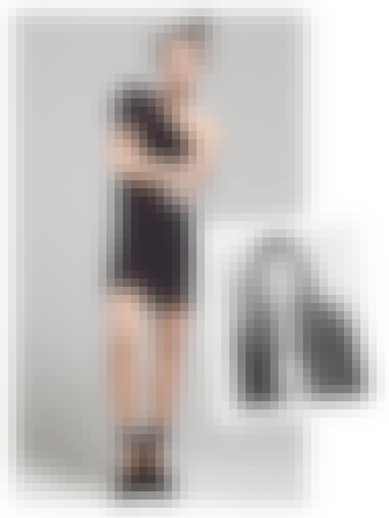 Kjole fra Acne til 2.295 kr. hos Shop.acnestudios.com.