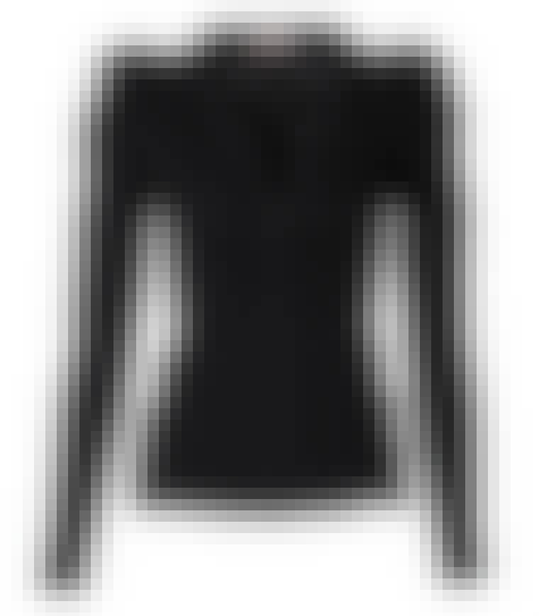 Cardigan fra H&M til 299 kr.