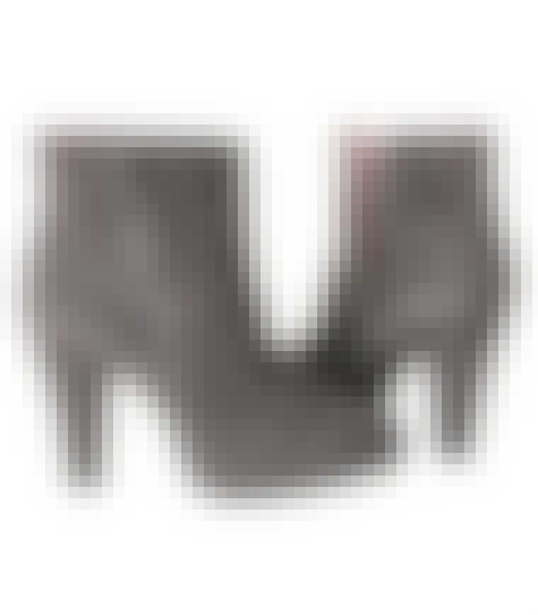 Støvletter fra H&M til 499 kr.