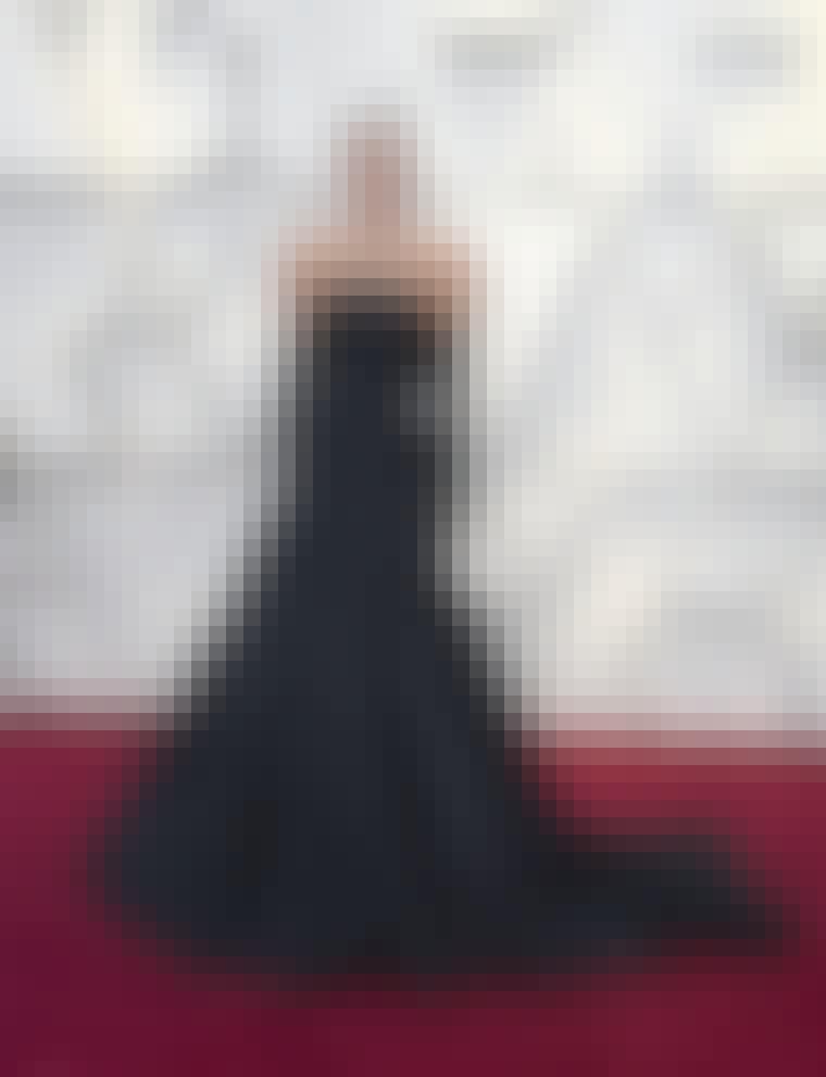 Dette er høyden til kjendisene Lady Gaga