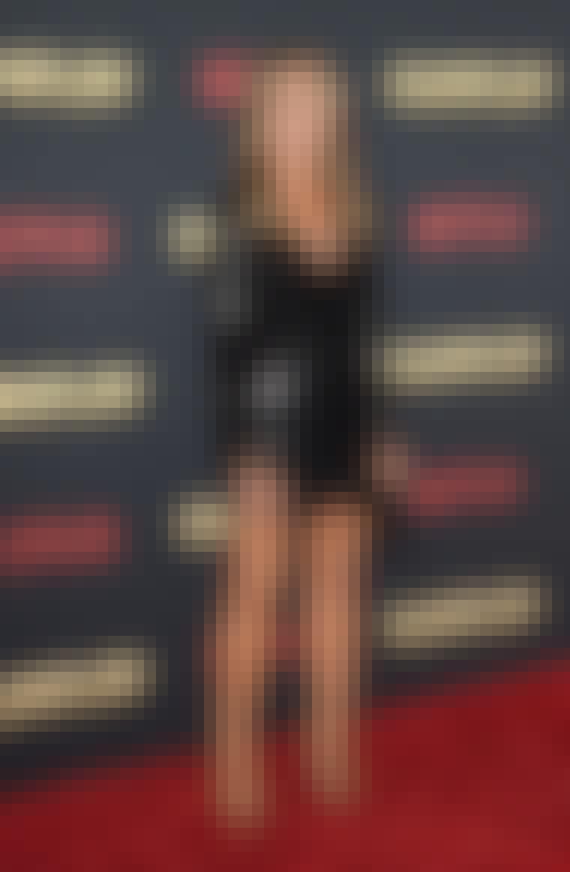 Dette er høyden til kjendisene Jennifer Aniston