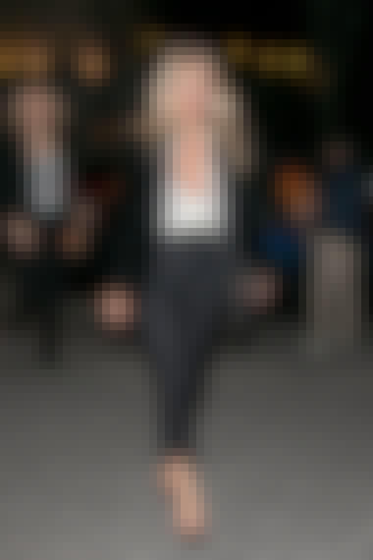 Dette er høyden til kjendisene Kate Moss