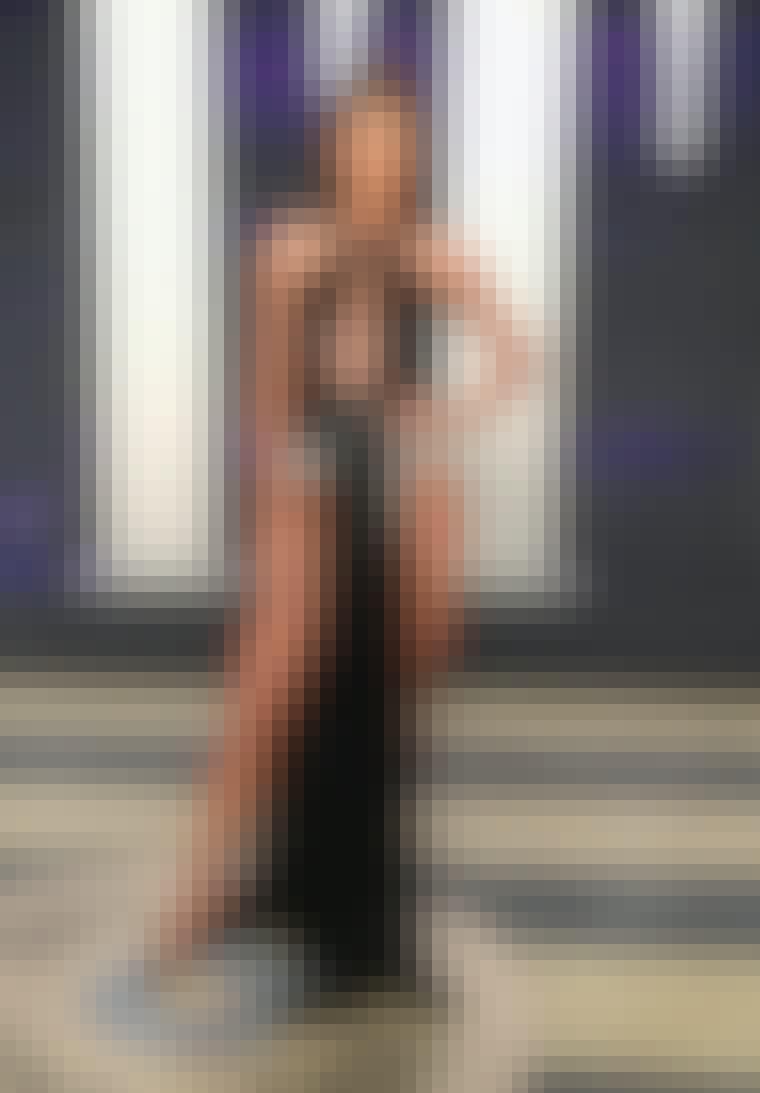 Dette er høyden til kjendisene Kendall Jenner