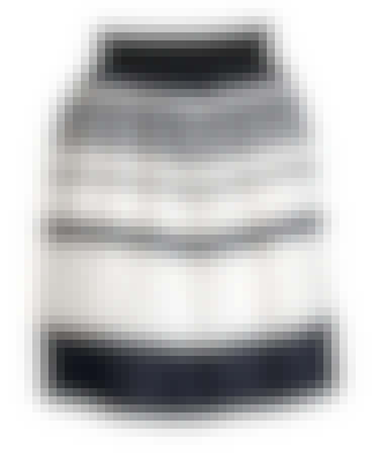 Nederdel fra Zara til 199 kr.
