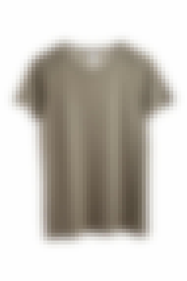 T-shirt fra Monki til 180 kr.