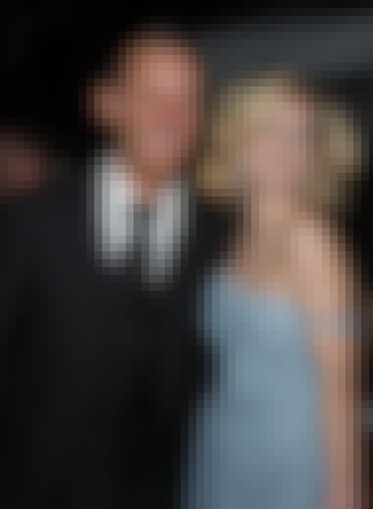 Også skuespillerinde Drew Barrymore har sat sit hår, så det matcher hendes glamourøse Hollywood-omgivelser.