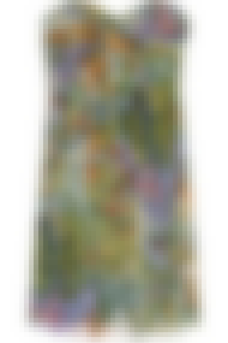 Kjole fra Maje til ca. 1.860 kr.