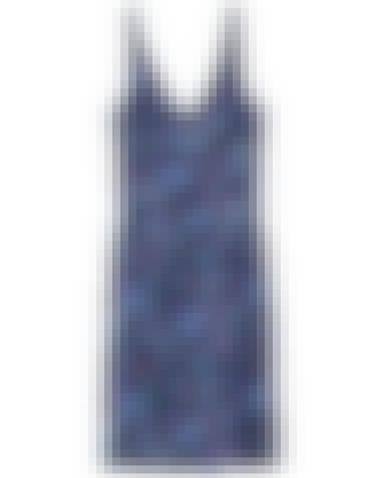 Kjole fra Erin Wasson x RVCA til ca. 830 kr.