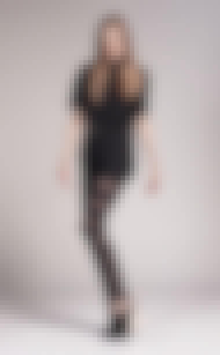 Stribede bukser fra Acne til 1.695 kr. hos Shop.acnestudios.com.
