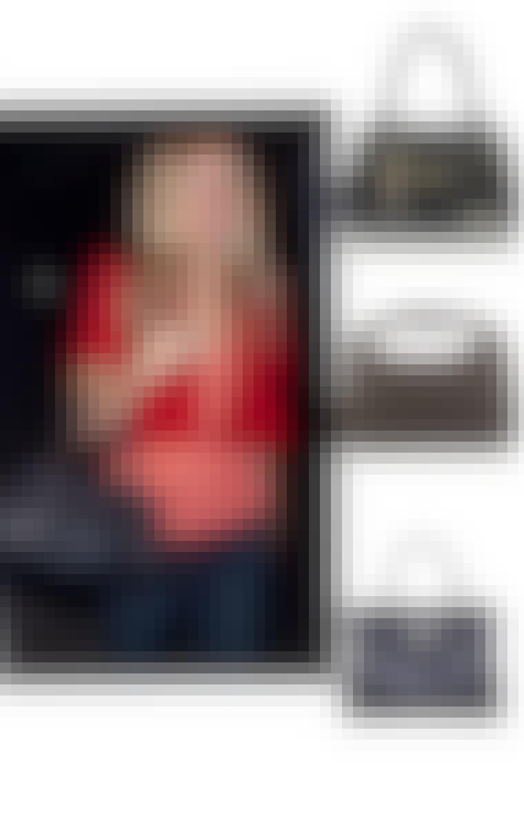 Din hverdagstaske hænger over din arm hver dag. Derfor kan det godt betale sig at investere i en klassiker. Balenciagas City bag er blandt andre skuespillerinden Sienna Miller (billedet) og supermodellen Kate Moss' foretrukne taske. Du kan k&o...
