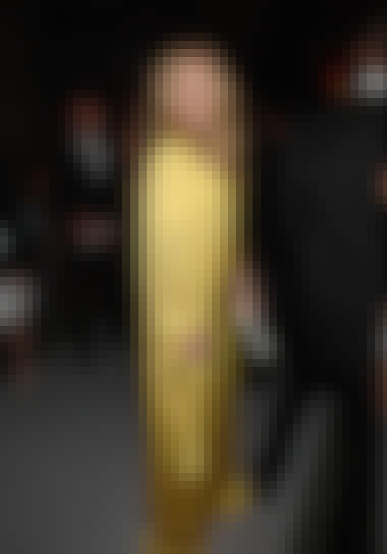 CHRISTIAN DIOR: Andre trofaste kunder er filmstjernerne Cameron Diaz, Diane Kruger, Eva Longoria og Kate Hudson (billedet)