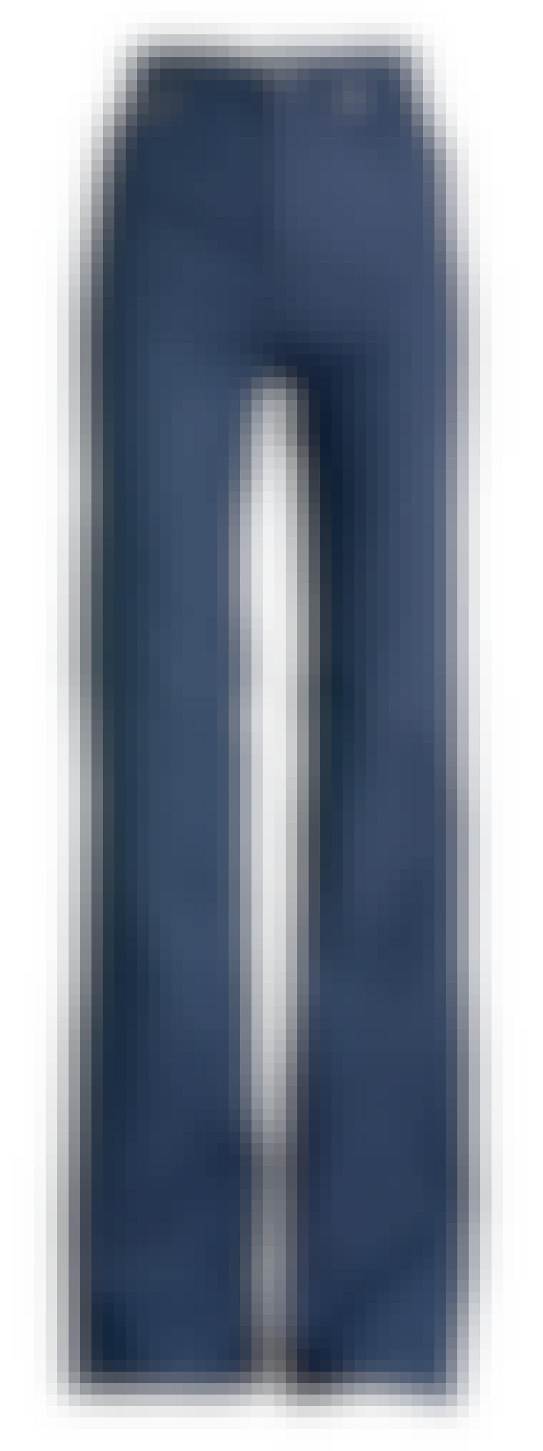 KORTE BEN: Højtaljede jeans fra Filippa K til 1.100 kr.