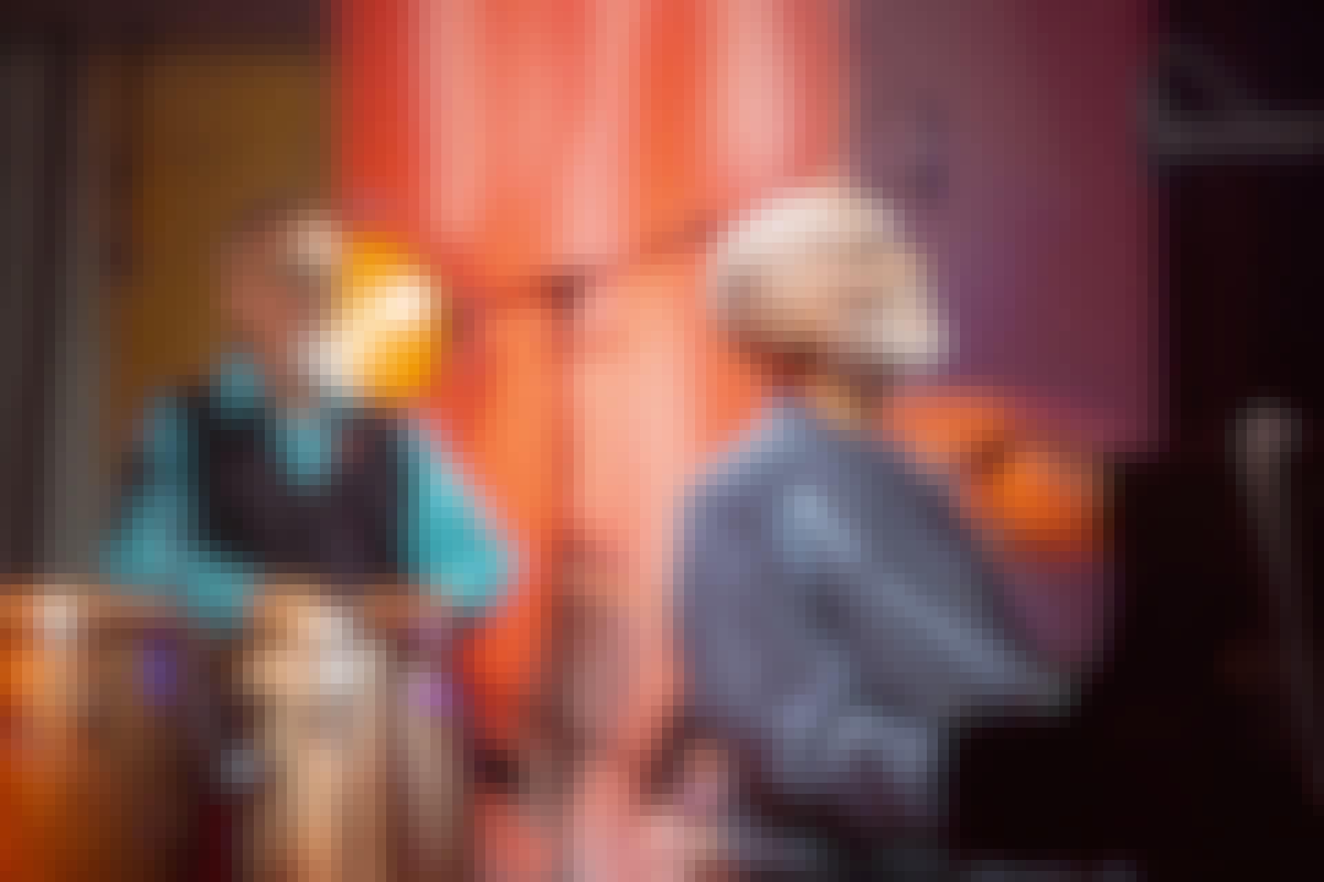Piano jazz sessions de Ahmad Jamal, le 3 juillet 2019, a la Fond