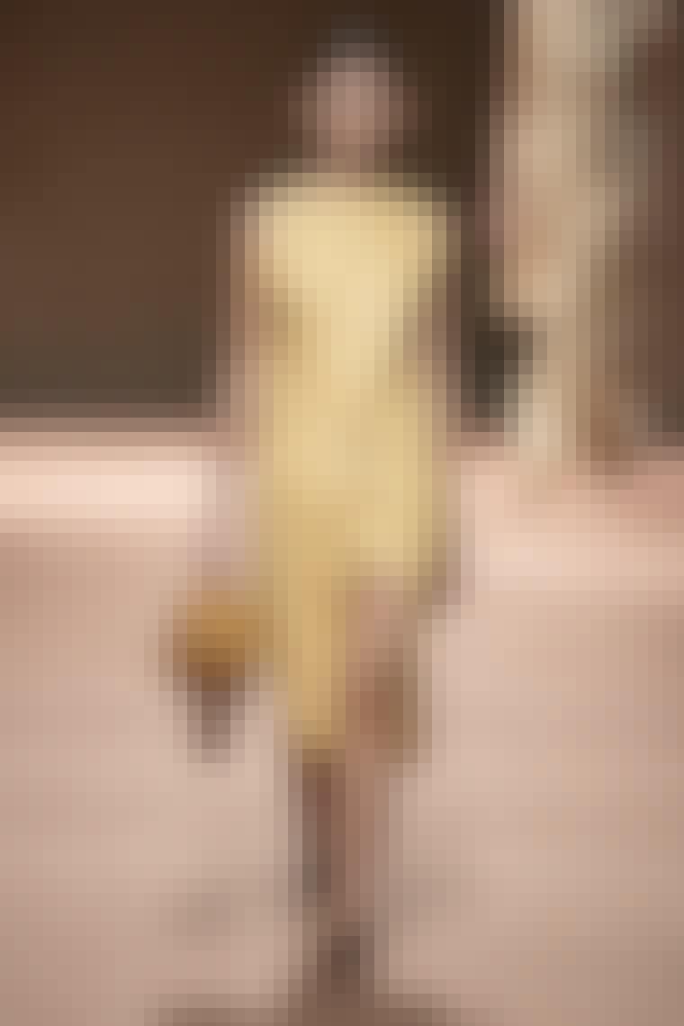 Hermès SS20 catwalk